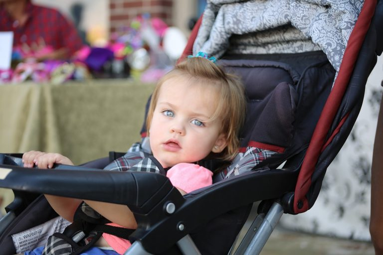 Buckle Up: The Best 10 Baby Strollers of [2021]