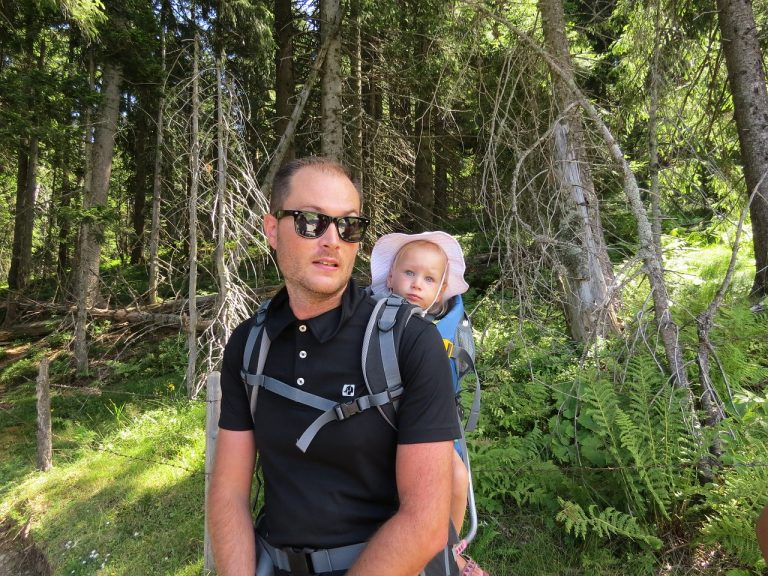 The Best Baby Carriers and Slings of 2021